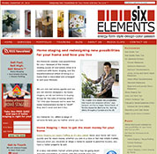 Six Elements Inc. company