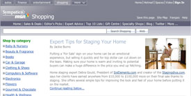 Staging Diva Home Staging Tips MSN