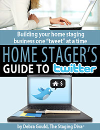 Home Stager's Guide to Twitter